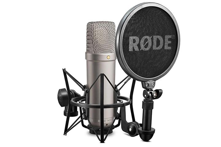 RODENT1-ACardioid Condenser Microphone